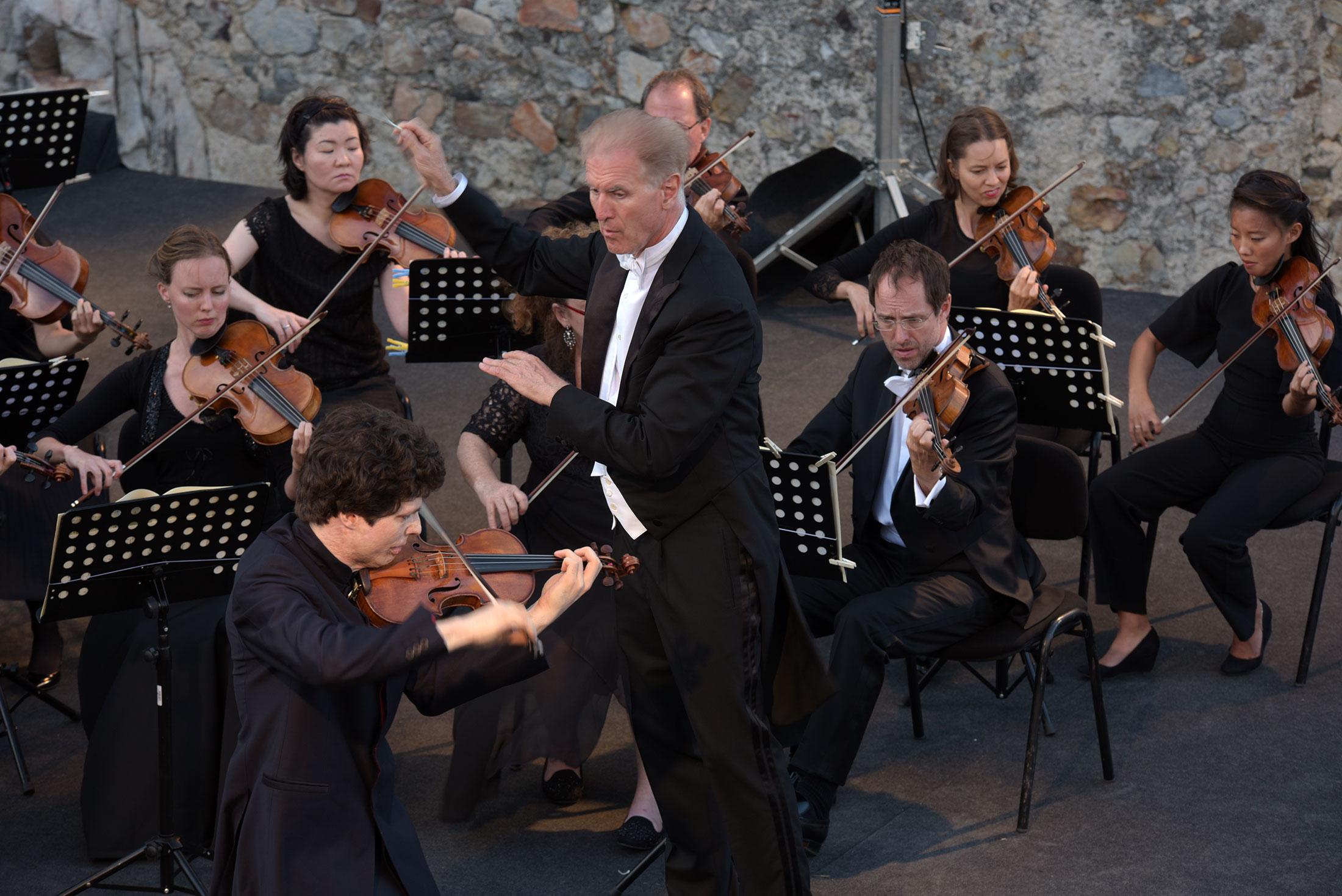 Festival Internacional de Música do Marvão com número recorde de intérpretes portugueses