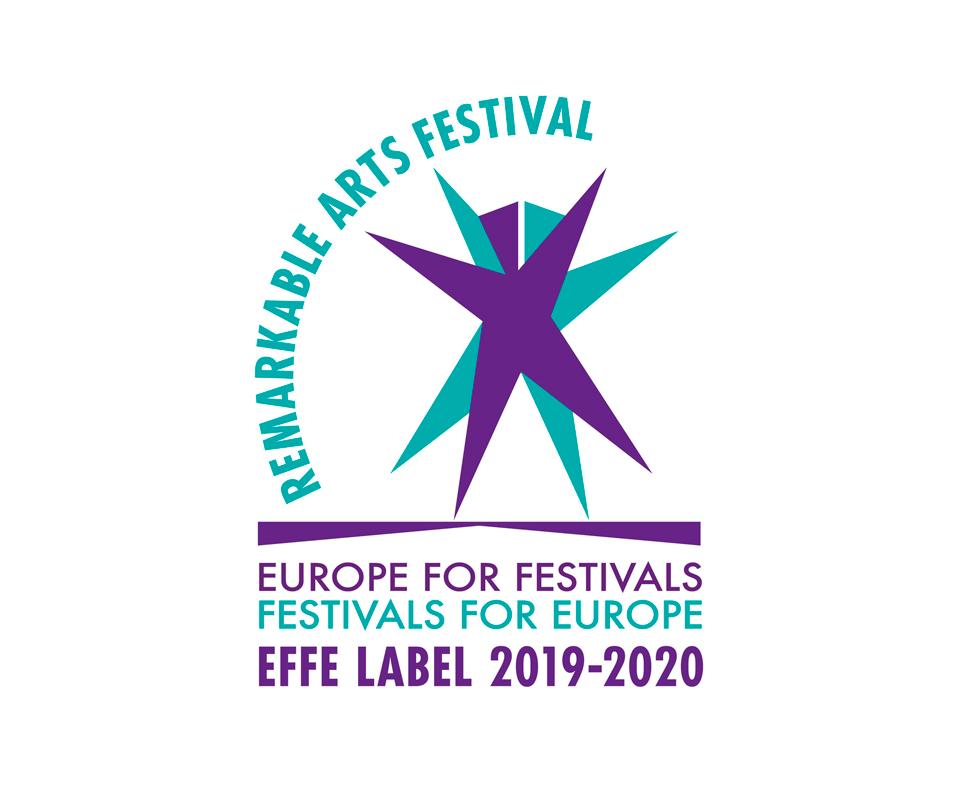 Festival de Marvão reconhecido com o selo de qualidade EFFE (Europe for Festivals, Festivals for Europe ) 2019-2020
